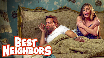 Best Neighbors (2014)
