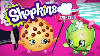 Shopkins: Chef Club (2016)