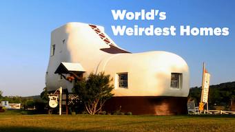 World's Weirdest Homes (2015)
