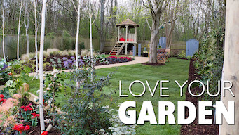 Love Your Garden (2013)