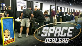 Space Dealers (2017)