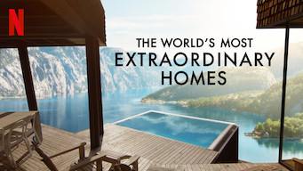 The World's Most Extraordinary Homes (2019)