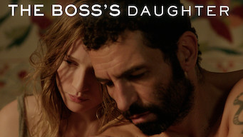 The Boss's Daughter (2015)