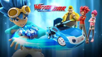 Power Battle Watch Car (2016)