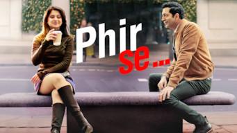 Phir Se (2015)
