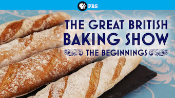 The Great British Baking Show: The Beginnings (2012)