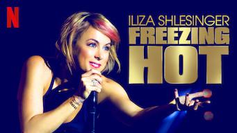 Iliza Shlesinger: Freezing Hot (2015)