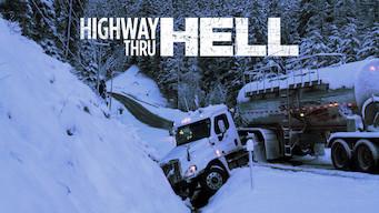Highway Thru Hell (2016)