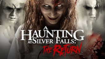 A Haunting at Silver Falls: The Return (2019)