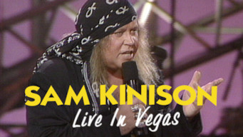 Sam Kinison: Live in Vegas (1991)