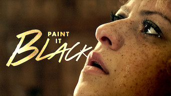 Paint It Black (2016)