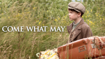 Come What May (2015)