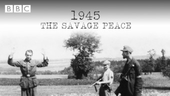 1945: The Savage Peace (2015)