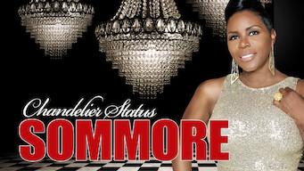 Sommore: Chandelier Status (2013)