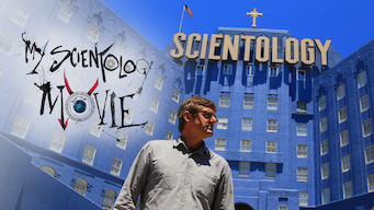 My Scientology Movie (2015)