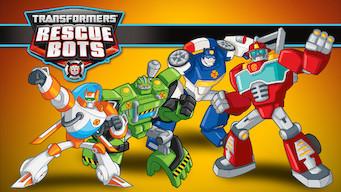 Transformers: Rescue Bots (2016)