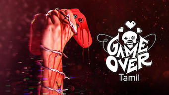 Game Over (Tamil Version) (2019)