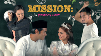 Mission: Destroy Love (2014)