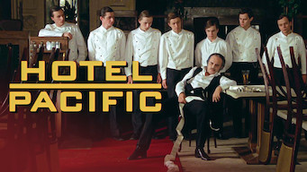 Hotel Pacific (1975)