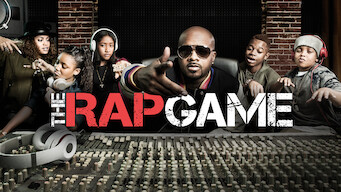 The Rap Game (2016)
