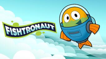 Fishtronaut (2013)