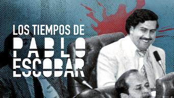 Los tiempos de Pablo Escobar (2012)