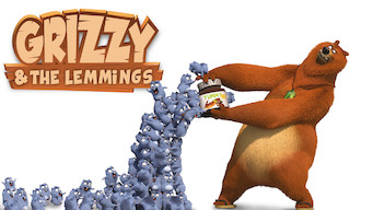 Grizzy et les Lemmings (2017)