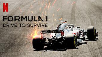 Formula 1: Drive to Survive (2019)