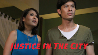 Justice in the City (2012)