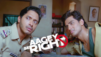 Aagey Se Right (2009)