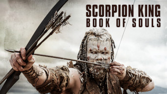 Scorpion King 5: Book of Souls (2018)