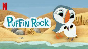Puffin Rock (2016)