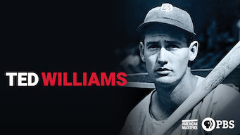 American Masters: Ted Williams (2018)