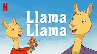 Llama Llama (2018)