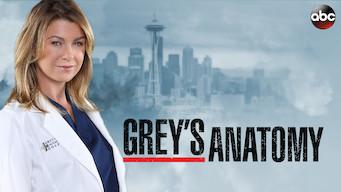 Grey's Anatomy (2018)
