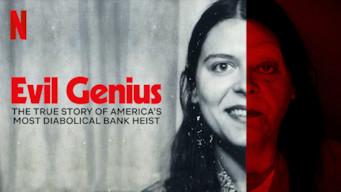 Evil Genius (2018)