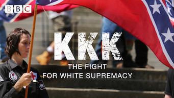 KKK: The Fight for White Supremacy (2015)