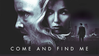 Come and Find Me (2016)