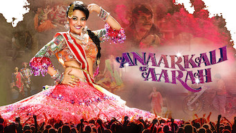Anarkali of Aarah (2017)
