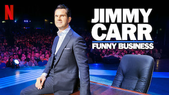 Jimmy Carr: Funny Business (2016)