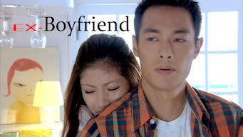 Ex-Boyfriend (2011)