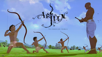 Arjun: The Warrior Prince (2011)