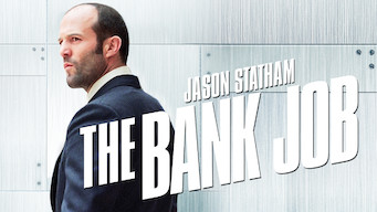 The Bank Job (2008)
