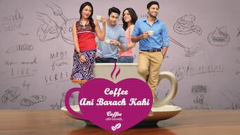 Coffee Ani Barach Kahi (2015)