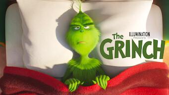 Dr. Seuss' The Grinch (2018)