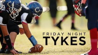 Friday Night Tykes (2017)