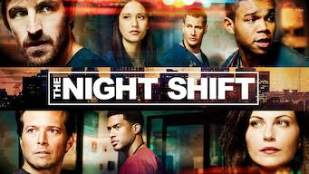 The Night Shift (2017)