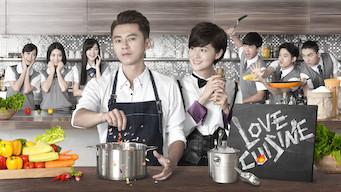 Love Cuisine (2015)