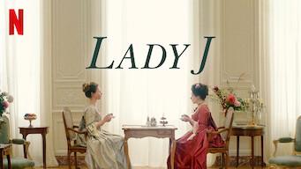 Lady J (2019)