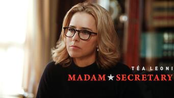 Madam Secretary (2019)